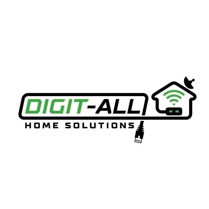 Digit-all home solutions