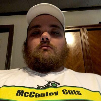 Avatar for McCauley cuts