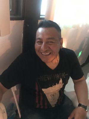 Avatar for Maximo Cruz