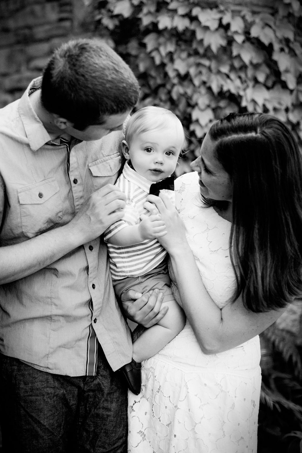 Family Shoot  1st Birthday