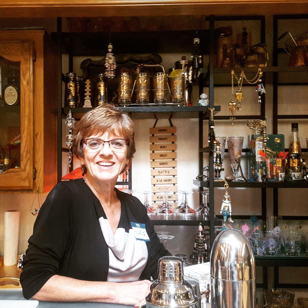 Marie's Personable Bartending Service