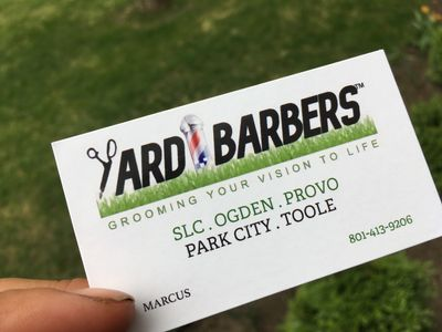 Avatar for Yard Barbers