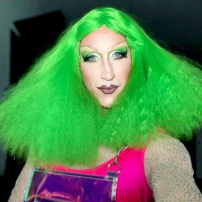 Avatar for Poly Poptart - The Original Drag Intro Comedian