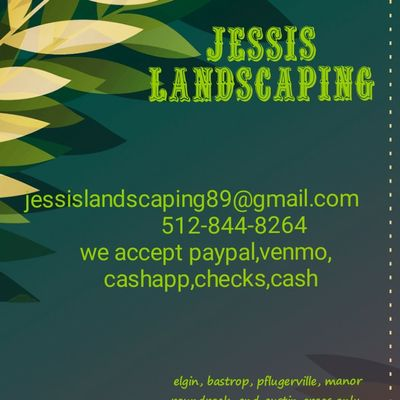 Avatar for Jessi's landscaping