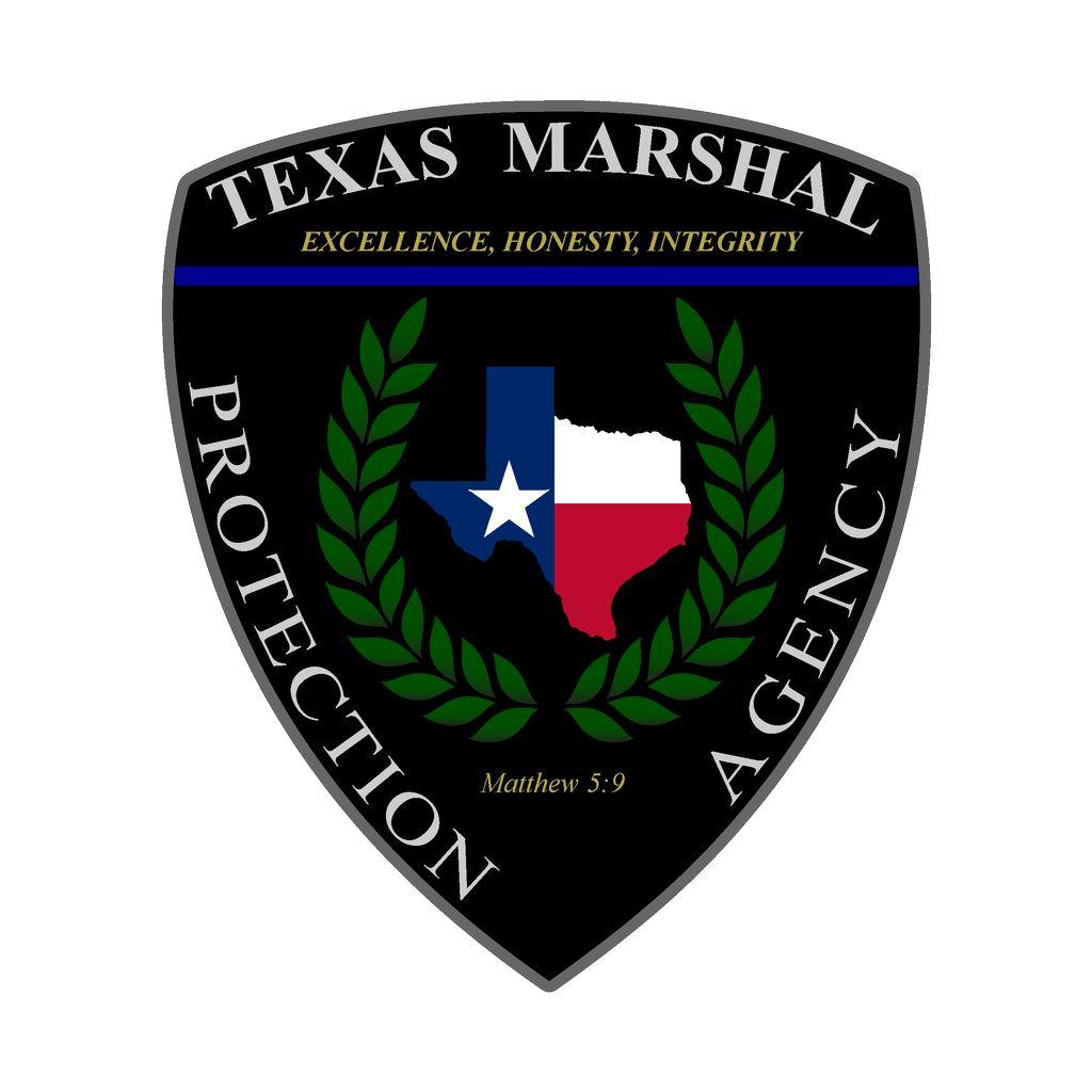 Texas Marshal Protection Agency, LLC