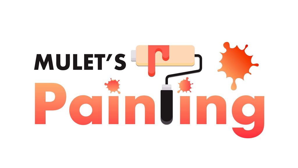 Mulet's Painting
