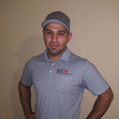 Avatar for Home Key Home Inspections LLC