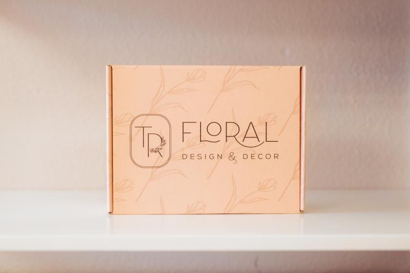 TR Floral - Virtual Design