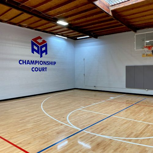 CPA Facility Court