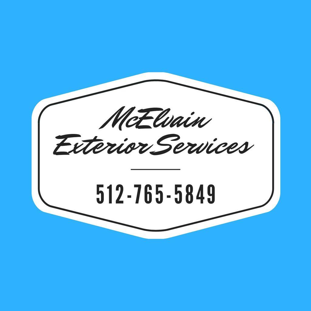 McElvain Exterior Services
