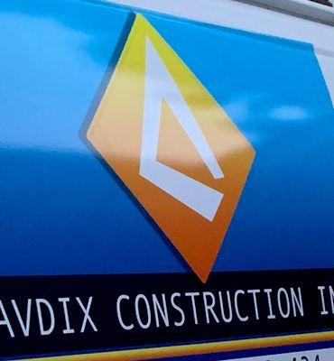 Avatar for Avdix Construction Inc. 312,4341120