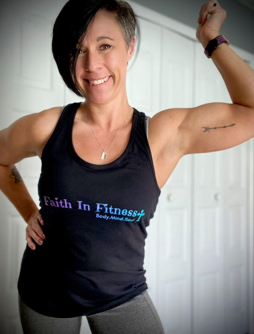 Faith In Fitness