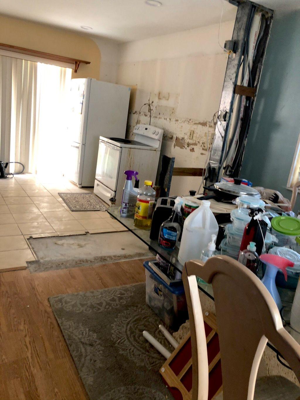 Kitchen Remodel - Hollywood 2020
