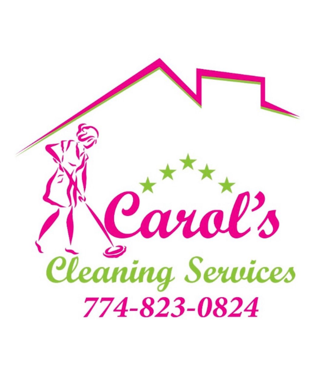 Carol's Cleaning Services