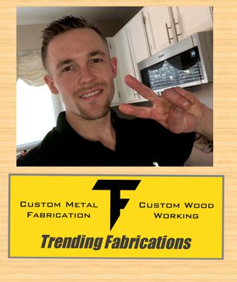 Avatar for Trending Fabrications