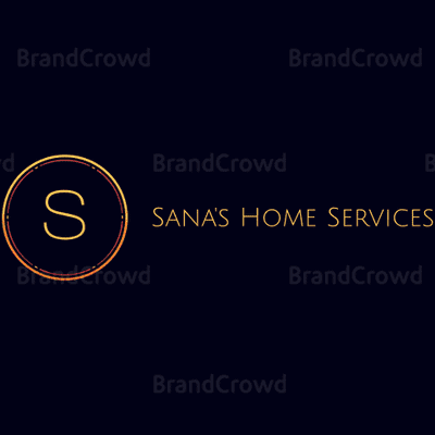 Avatar for Sana's Home Services