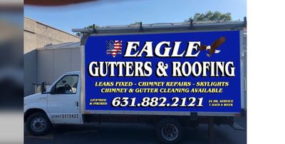Avatar for Eagle roofing and gutters inc