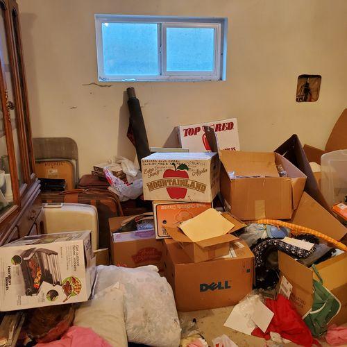 Before (basement)