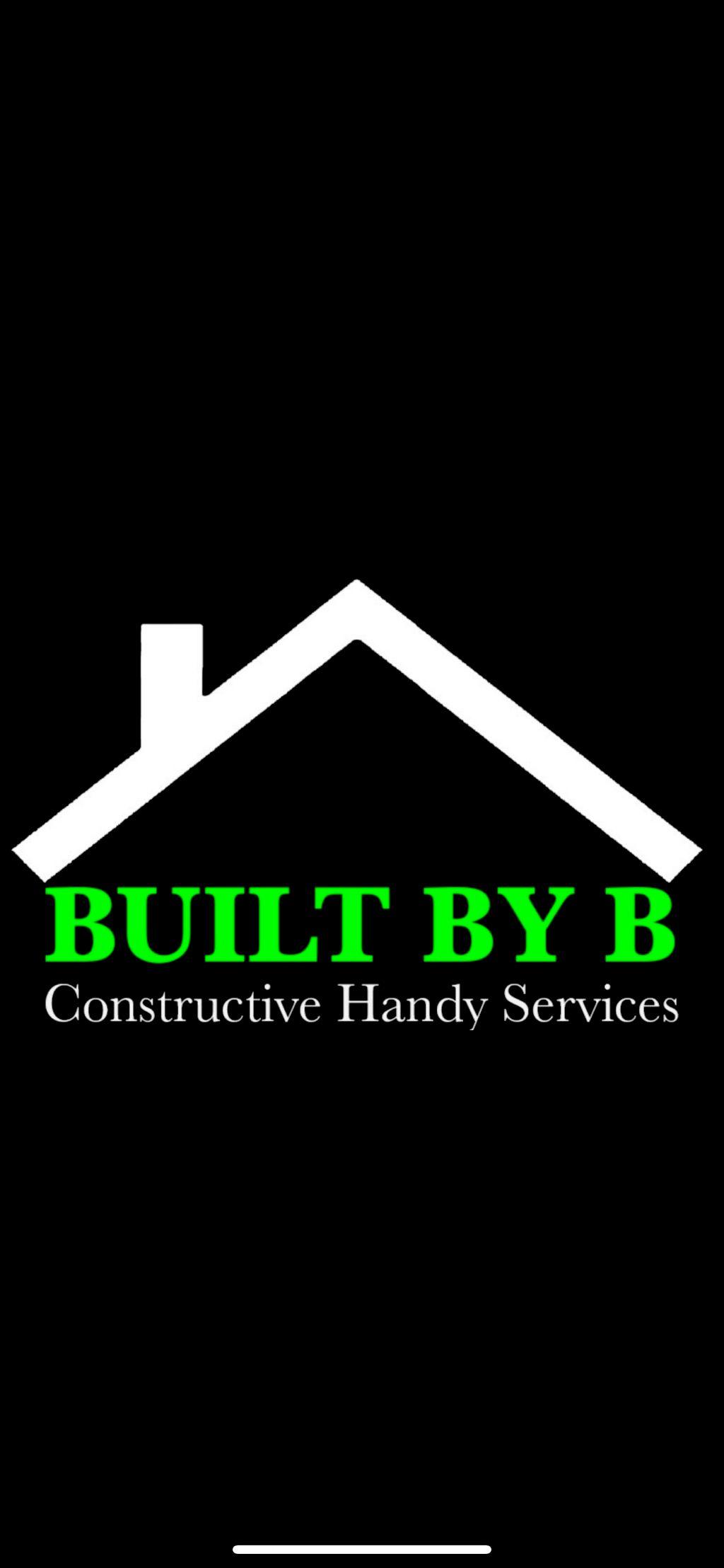 Built By B