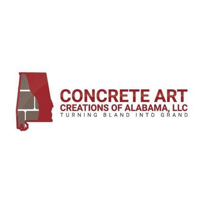 Avatar for Concrete Art Creations of Alabama LLC