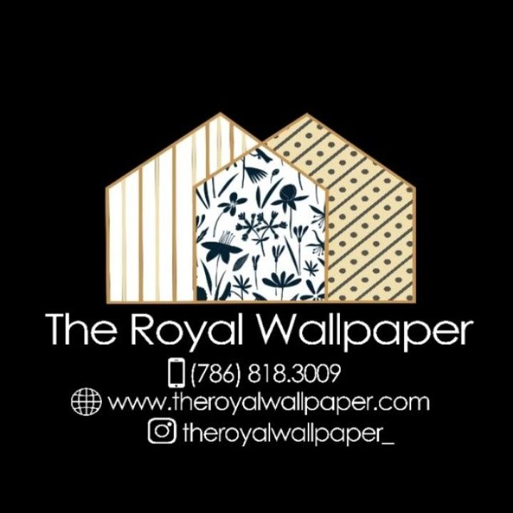 The Royal Wallpaper