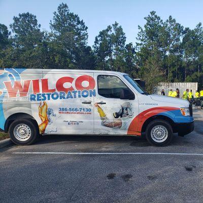 Avatar for Wilco Restoration