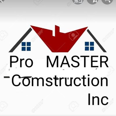 Avatar for PRO MASTER Construction inc.