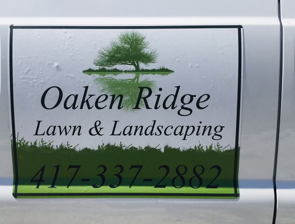 Oaken Ridge