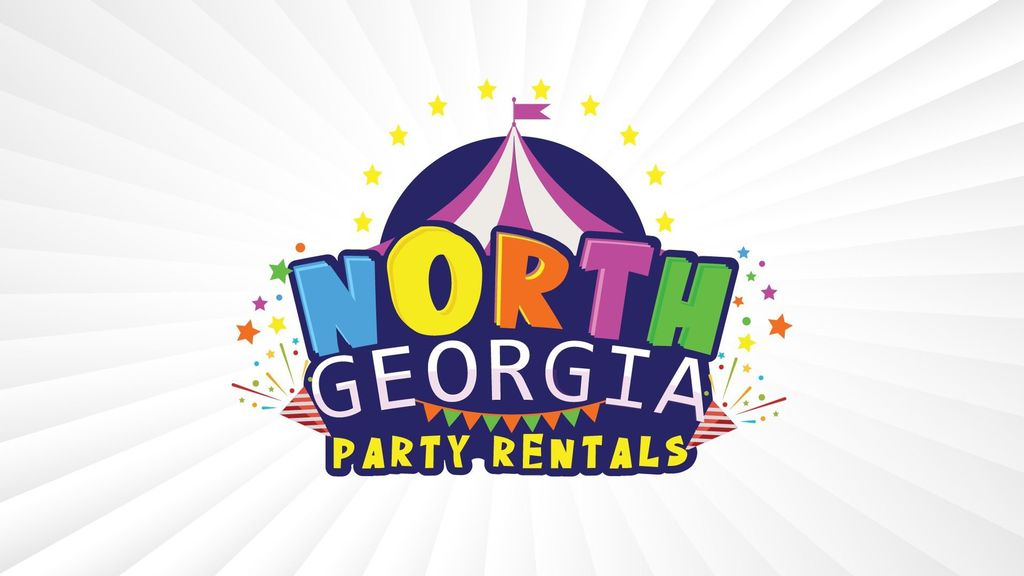 North Georgia Party Rentals