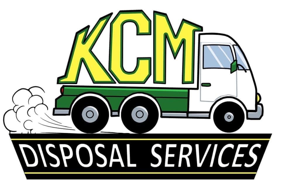 KCM Disposal Services: Junk removal specialists