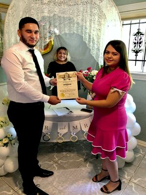 Avatar for Diana - Wedding Officiant