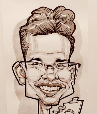 Avatar for Caricature by Ben