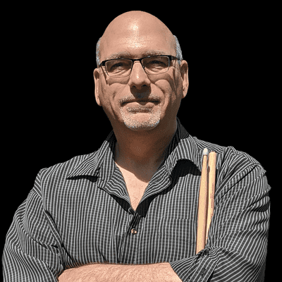 Avatar for Drum Lessons with Brad Hill - Drums1On1.com