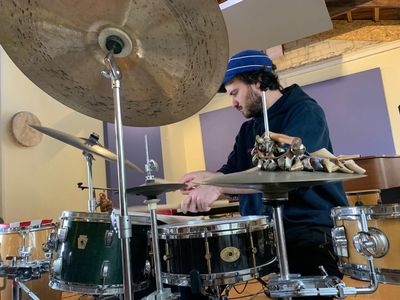 Avatar for Guy Paz Drum Lessons