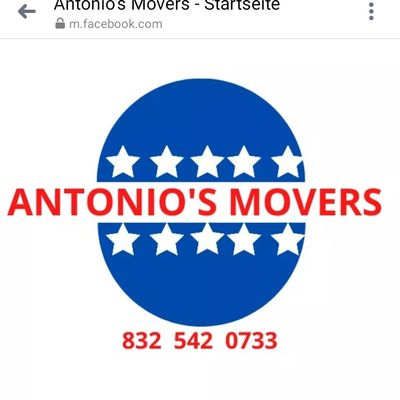 Avatar for Antonio's movers