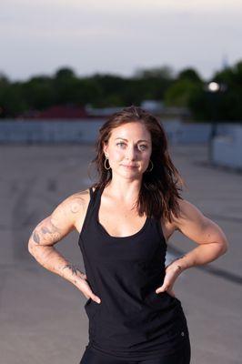 Avatar for Sarah Ross - Fitness & Wellness Coach