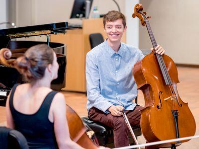 Avatar for Cello Lessons - Sam's Studio
