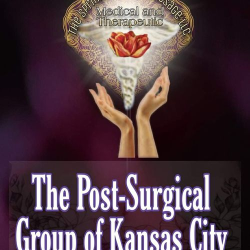Having Surgery or Recovering(ed) from surgery? Join us for KCs ONLY Facebook Group exclusively for Surgery Recovery