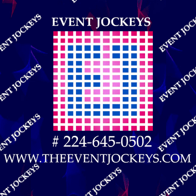 Avatar for Event Jockeys