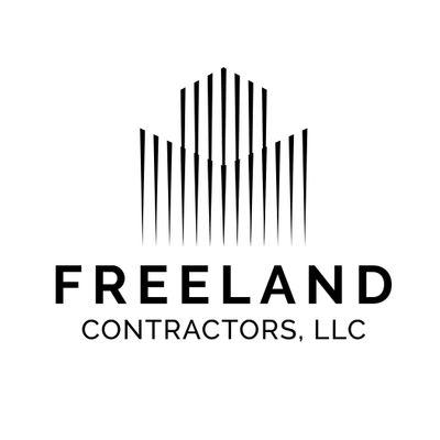 Freeland Contractors Llc Easton Pa