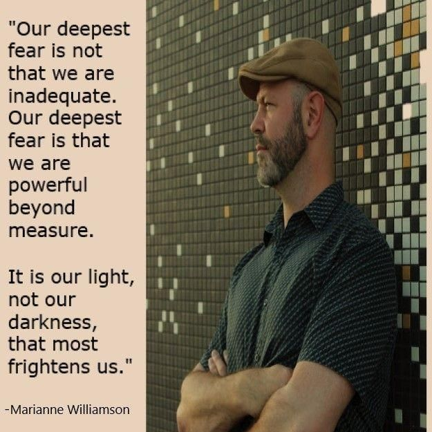 Patrick Mawn, Transformative Fulfillment Coach