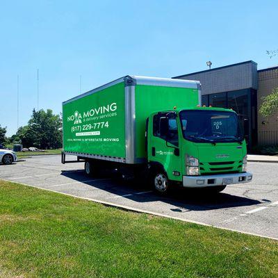Avatar for NOVA Moving
