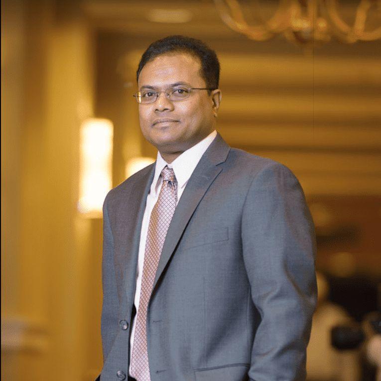Chandrasekhar Rathnakaram