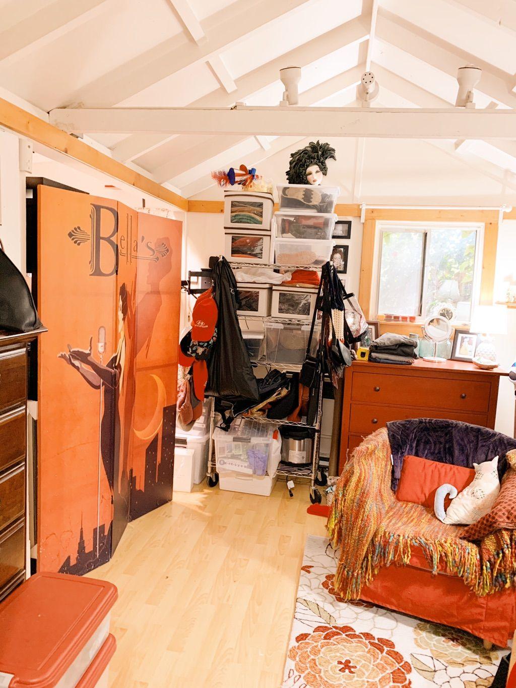 Home Organizing - Oakland Cottage