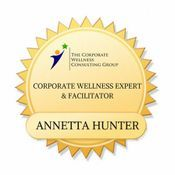 CERTIFIED CORPORATE WELLNESS CONSULTANT