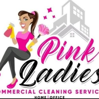 Avatar for Pink Ladies Commercial Cleaning Services