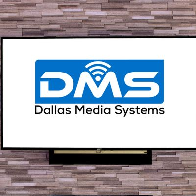 Avatar for Dallas Media Systems