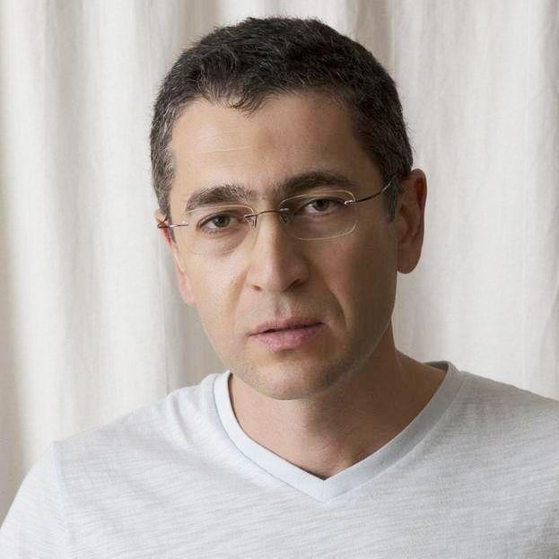 Anton Baglaridis