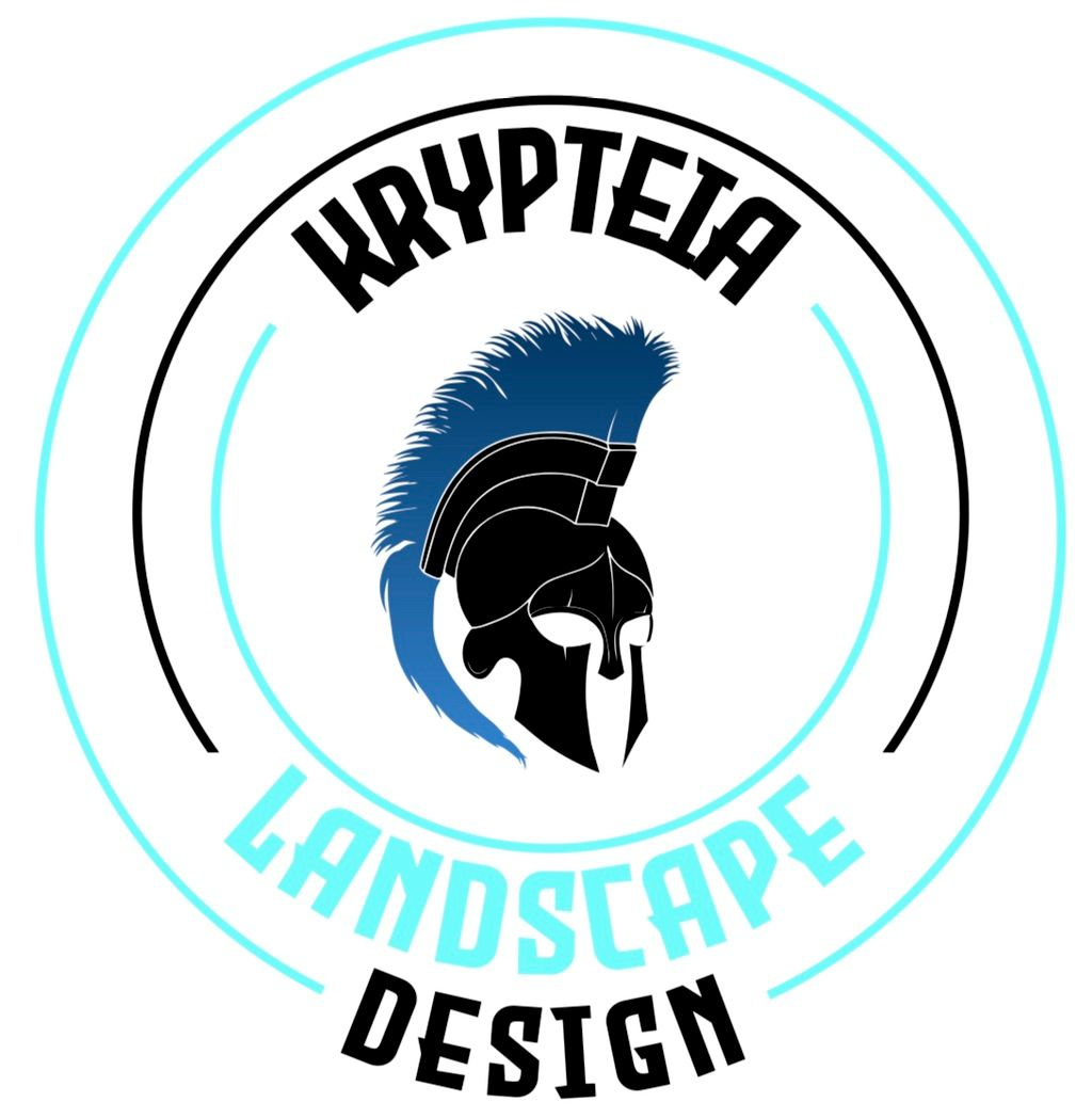Krypteia landscape design