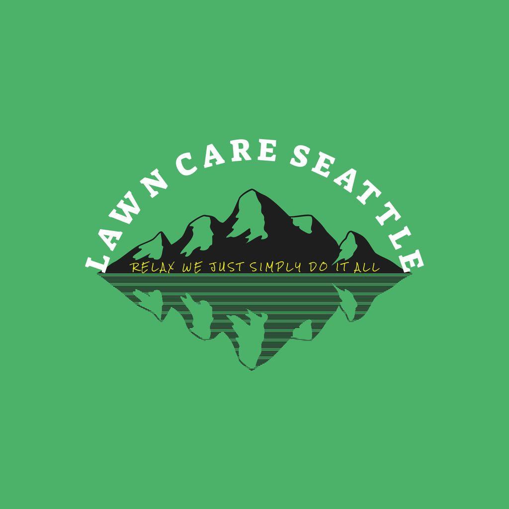 lawncare seattle